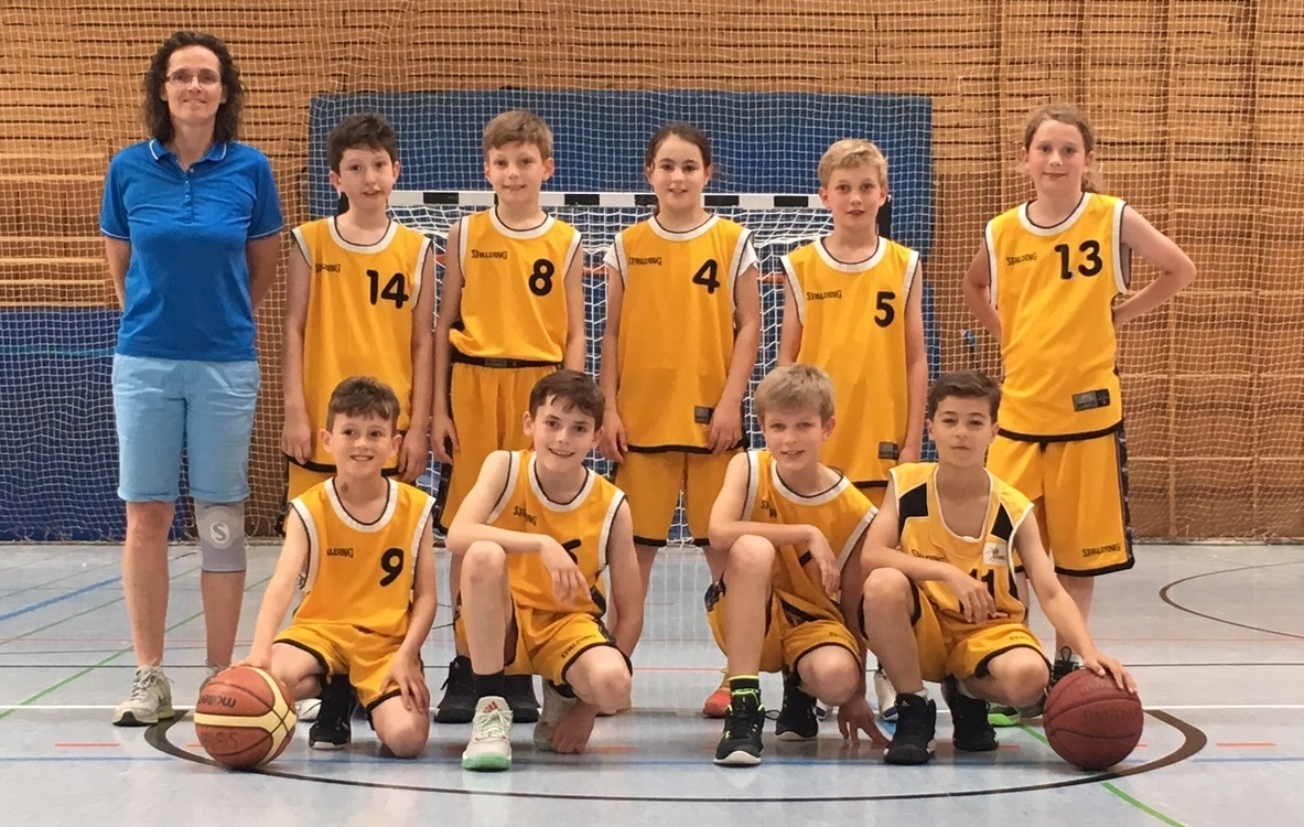 Oberligaqualifikation u12